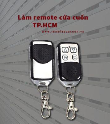 Lam Remote Cua Cuon Hcm