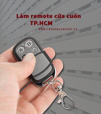 Lam Remote Cua Cuon Tphcm