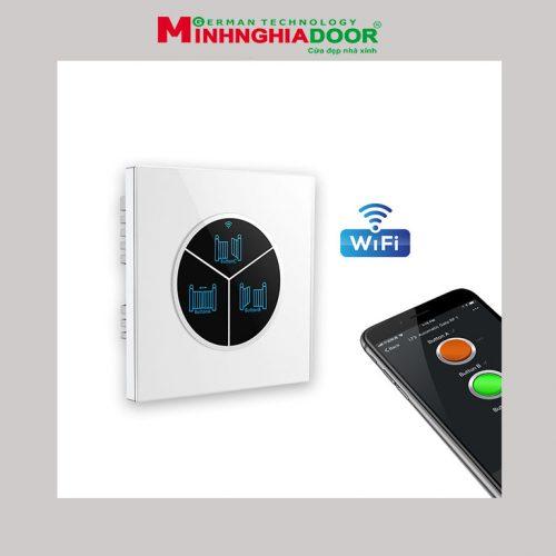 Bo Dieu Khien Cua Cuon Bang Wifi