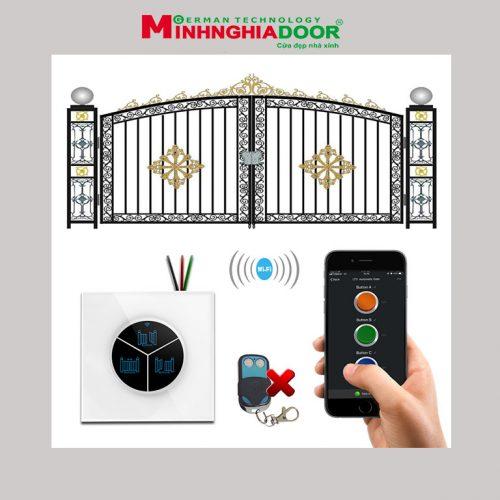 Bo Dieu Khien Cua Cuon Wifi Smart Control