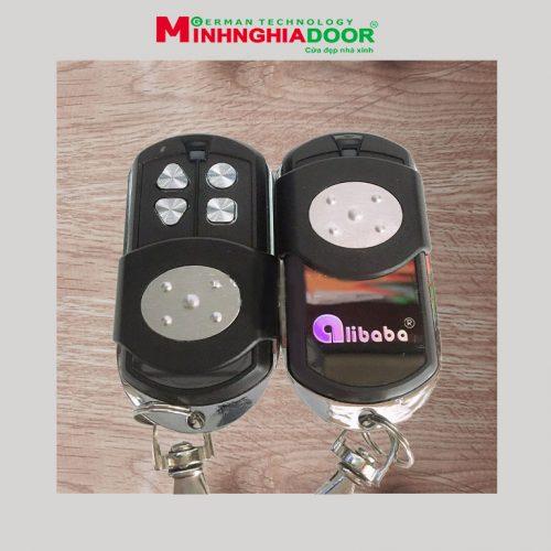 Remote Cua Cuon Alibaba