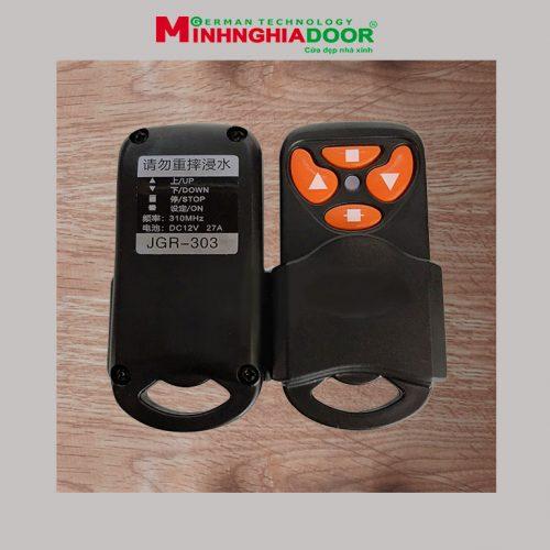 Remote Cua Cuon Jg 310