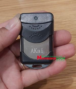 Remote Cửa Cuốn Akai