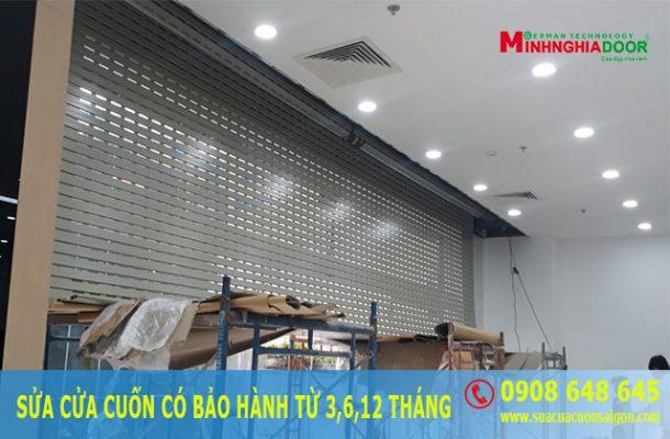 Sua Cua Cuon Co Bao Hanh Dai Han